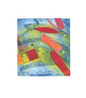 Willibrord Haas: Schwebende Formen