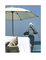 Georg Kranenburg: Life Guard (Dubai)