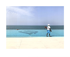 Georg Kranenburg: Life Guard (Dubai) IX
