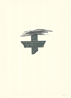 Antoni Tapies: Llambrec-1