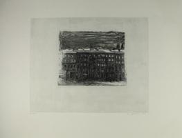 Peter Ackermann: Gebäude