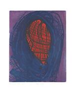Willibrord Haas: Violette Hoffnung
