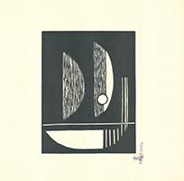 Lajos Kassák: Komposition