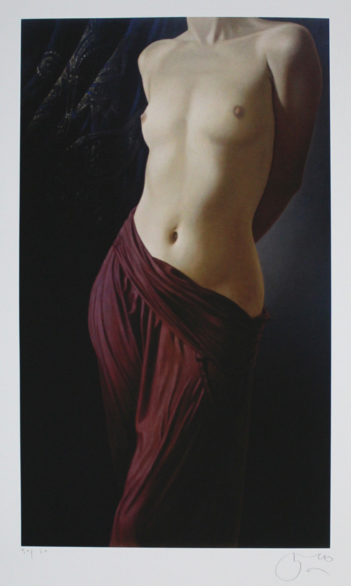 Willi Kissmer: Das rote Tuch