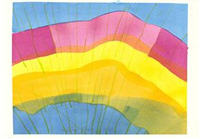 Willibrord Haas: Gelagertes Glück