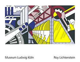 Roy Lichtenstein: Study for Preparedness