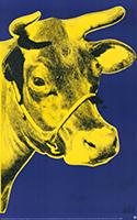 Andy Warhol: Cows