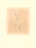 Hans Bellmer: Surreale Komposition