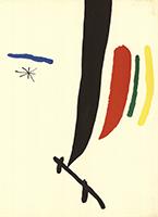 Joan Miró: Ma de Proverbi