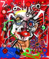 Paul Kostabi: Auto-tune