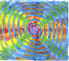 Willibrord Haas: Kleines Delirium