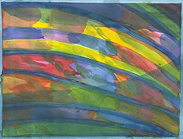 Willibrord Haas: Rotationsschichtung