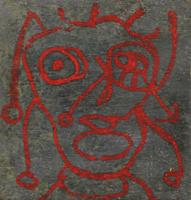 Paul Kostabi: Face