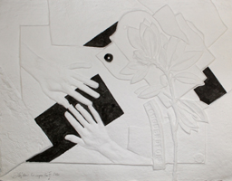 Aleg On: Composition III