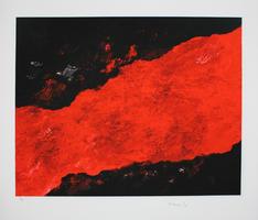 Armando: Rotes Bild