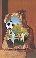 Jirí Kolár: Copa del mundoi de futbol