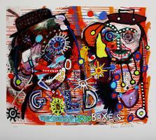 Paul Kostabi: Turning point