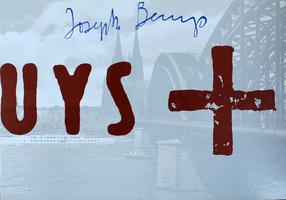 Joseph Beuys: Köln