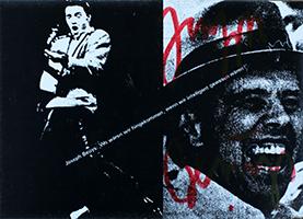 Joseph Beuys: Beuys-Elvis