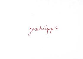 Joseph Beuys: geschuppt