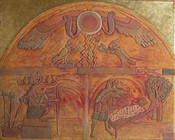 Bienkowski, A.K.: Egipska tablica