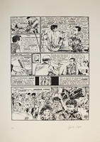 Guido Crepax: Comic