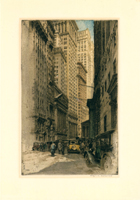 Luigi Kasimir: New York