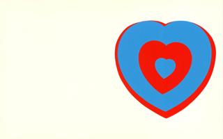 Marcel Duchamp: Fluttering Hearts