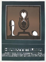 Hermann Teuber: Haus van der Grinten und Katharinenhof