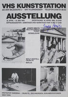 Joseph Beuys: VHS Kunststation