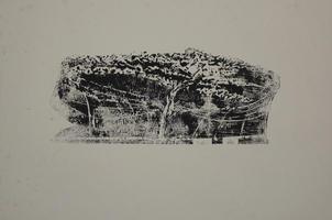 Joseph Beuys: Großer Gletscher