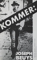 Joseph Beuys: Kommer
