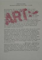 Joseph Beuys: Museum des Geldes