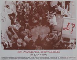 Joseph Beuys: Art D`Aujourd`Hui Hui/Kunst van Heden
