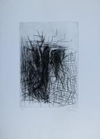 Georg Baselitz: Komposition