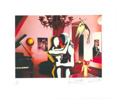 Mark Kostabi: The moment we knew