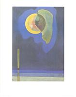 Wassily Kandinsky: Gelber Kreis