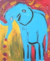 Volkmar Schulz-Rumpold: Elephantidae