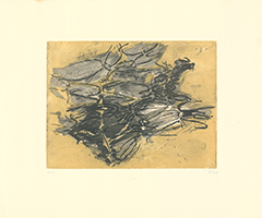 Hann Trier: Komposition