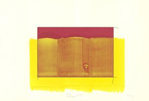 Ulrich Erben: geometrische Komposition
