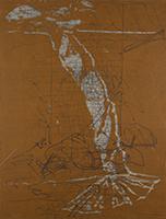 Per Kirkeby: Komposition