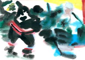 Willeke: Eishockey