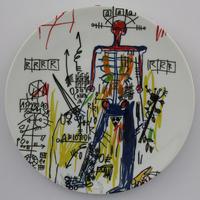 Jean-Michel Basquiat: Untitled