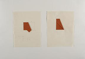 Alf Lechner: Komposition