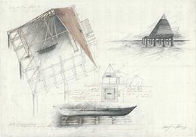 Hansjörg Voth: Das Boot aus Stein