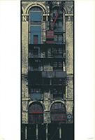 Gerd Winner: Fassade