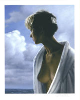 Peter Handel: Judith vor Seestück