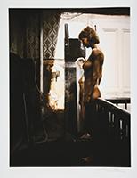 Peter Handel: Im Treppenhaus