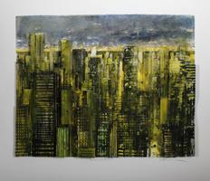 Gottfried Salzmann: NY City