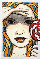 El Bocho: Lollipop